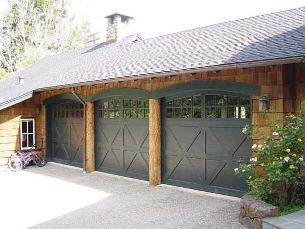 Precision Garage Doors Of St Paul, Hammond Garage Doors