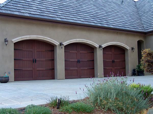 Precision Garage Doors Of St Paul New Garage Door Installation