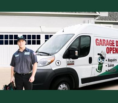 Precision Garage Door St Paul Repair Openers Amp New
